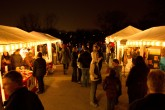 Last year's Festival of Lights Winter Market was a success.