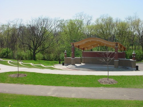 Lyndale Gardens to host two Richfield Summer Concerts – The ...