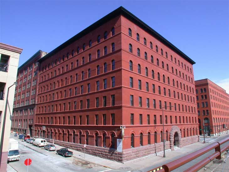 Great Northern Lofts